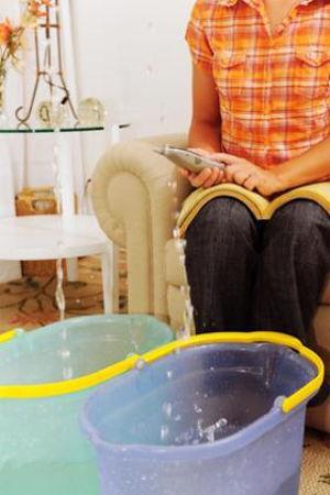 Leak Repairs: Water Leaks, Slab Leaks, Sewer Leaks